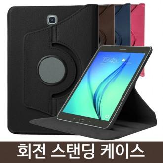 갤럭시탭A 8.0 2019 SM-T295NO T290 회전스탠드케이스