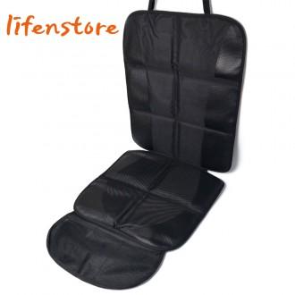 자동차 시트 보호 카시트 보호매트 킥매트 ISOFIX