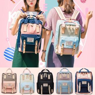 여성 백팩 여자 가방 숄더백 토트백 학생 캔버스