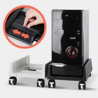PC받침대 컴퓨터받침대 키보드 받침 본체 다이 거치대