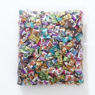 3.7디저트 종합캔디(2.5kg) 대용량사탕 사탕