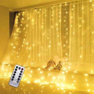 DGITEM LED 커튼라이트 조명 3M 히든조명 5V USB 파티
