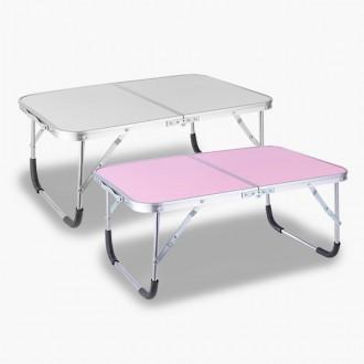 테이블/휴대용/침대책상/캠핑용품/노트북/좌식테이블