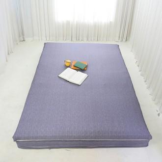 마 약 매트리스 기절 수면매트 라텍스 토퍼 싱글 침대