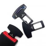 전차종 사용가능 벨트 클립 차량용 안전벨트클립 블랙