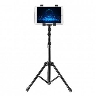 픽스 태블릿 삼각대 DV-304/높이 58cm 142cm/재입고