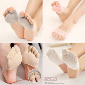 [CL]토우삭스 컷토우 발가락양말 발토시 토우캡