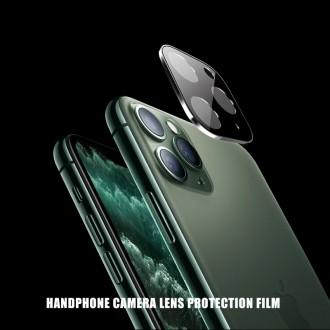 아이폰11프로맥스 카메라풀커버 메탈강화유리보호필름 전용상품