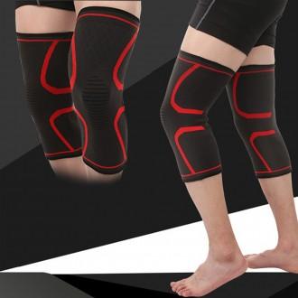 무릎보호대 관절 무릅 등산용아대 축구 헬스 배드민턴