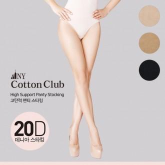 20D 국내산 고탄력 팬티스타킹