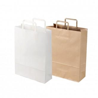 크라프트 무지 종이 쇼핑백 종이백 종이봉투