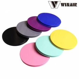 [CL]런웨이브 AB휠 슬라이드 헬스용품 복근운동기구
