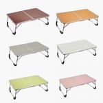 노트북테이블/접이식테이블/캠핑테이블/휴대용다용도테이블/침대테이블/트레이/좌식책상
