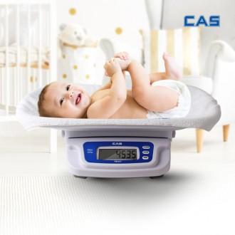카스 유아체중계 FM-917 모유수유량체크 동물체중계
