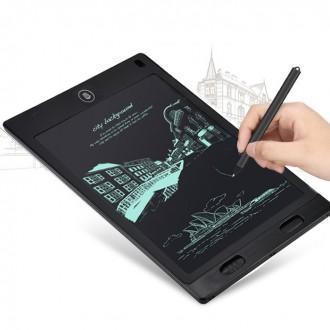 LCD 메모패드 12인치/전자보드 전자노트 전자칠판