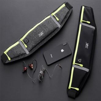 스포츠 자전거 마라톤 등산 허리쌕 런닝 벨트 가방