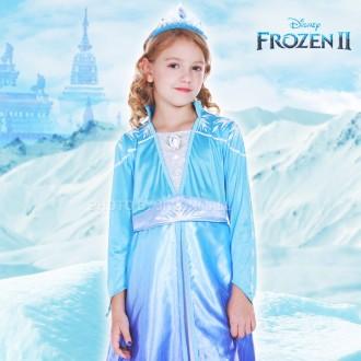 겨울왕국2 엘사 일반형 드레스