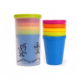 레크레이션 컵타 휴대용 컵세트 소형