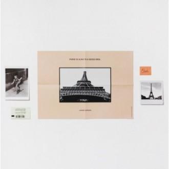 THE POSTER - PARIS