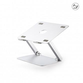 MSL 휴대용 알루미늄 맥북 노트북 거치대 받침대 쿨러 AN-1