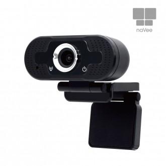 나비 브로드캠 NV50-HD220S 웹캠 PC카메라 화상회의