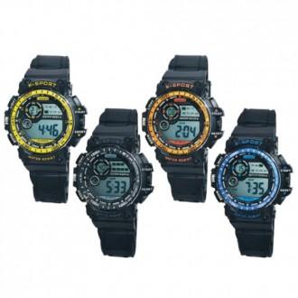 10000 디지털 손목시계