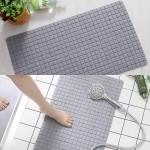욕실 욕조 미끄럼 방지 실리콘 논슬립 안전 매트 욕실매트