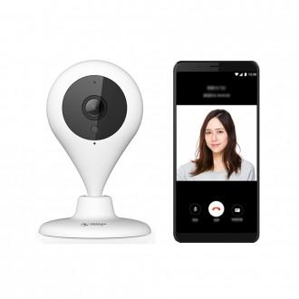 치후360 D603 CCTV IP카메라 실시간 알람 1분설치