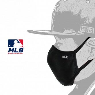 MLB MARVEL 마블 와이어마스크 성인 아동 방한 황사 미세먼지