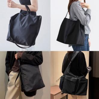 [유니백] 여성가방 땡처리 크로스백 퀼팅백 미니백 숄더백 버킷