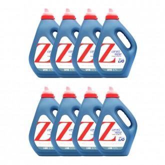 [MJ무역] 애경 리큐Z 액체세제 2.7L X 4개 대용량