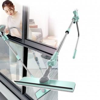 창밖청소 워터건 유리창청소기 안전하게 유리창청소 싹싹유리청소기