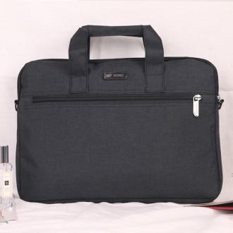 남자 서류가방/남자 크로스백/남성 가방/N-1602 블랙/그레이/네이비