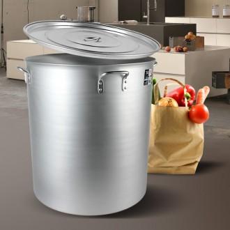 특위생용기50 대형 주방들통 양동이 국통 큰냄비 식깡
