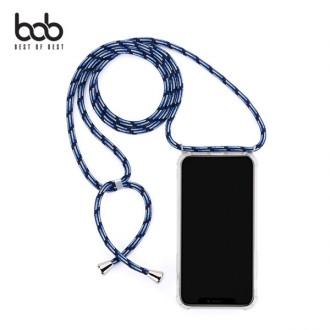 bob 트래블러 스마트폰 숄더 스트랩 케이스 전기종