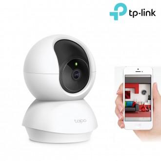 200만화소 무선IP카메라 Tapo C200 가정용 홈 CCTV 카메라