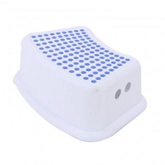 [PK] 미끄럼방지 어린이 욕실의자 발받침대 발판