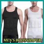 기능속옷 복부 최적화 보정나시 보정속옷 뱃살해결 남성 보정속옷 1초만에변신 런닝웨어