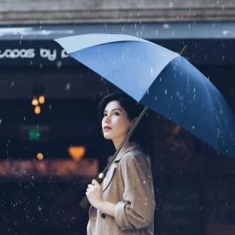 우산/골프우산/장우산/럭셔리 비지니스 대형우산/블랙 네이비/자동우산/답례품/판촉물