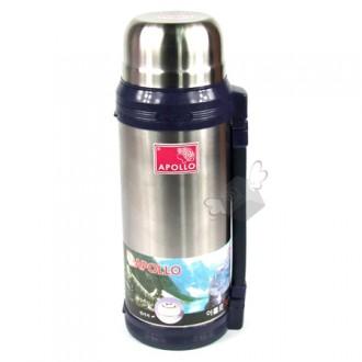 아폴로 보온 보냉용기 AP-2500 보온병 보냉병 보온용기 보온도시락