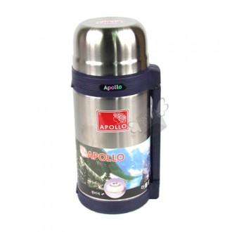 아폴로 보온보냉 용기 AP-1500 보온병 보냉병 보온용기 보냉용기 보온도시락