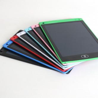 LCD 전자 메모 칠판 노트 그림 패드 8.5인치 12인치