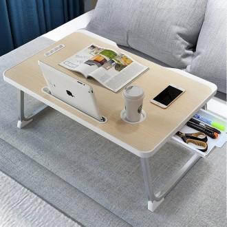 프리미엄 접이식 좌식테이블 책상 1인용테이블