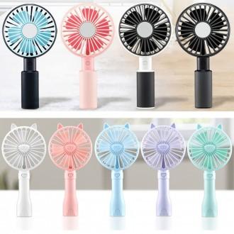 네오팬 대용량 USB충전식 미니선풍기/휴대용선풍기/무선선풍기/손선풍기/핸디선풍기