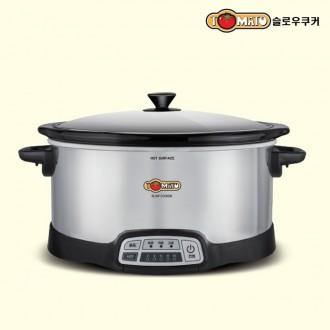 토마토 슬로우쿠커 전기냄비 SC-M653B (6.5L/찜요리/각종요리)