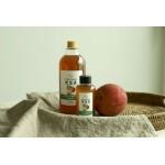 햇빛촌 식초 사과식초 파인애플식초 프로바이오틱스 천연발효식초 120ml