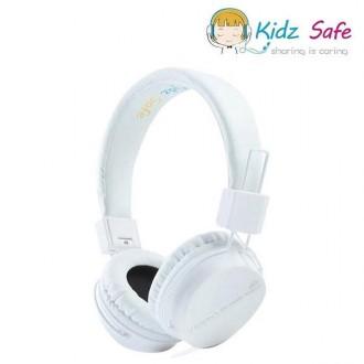 어린이 전용헤드셋 GHP-K11 화이트