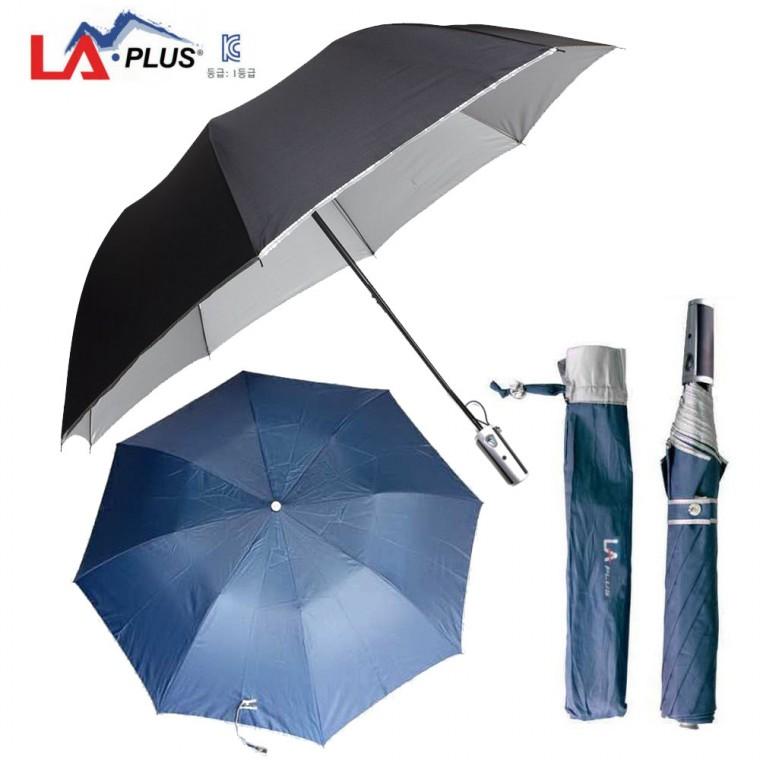 LA플러스 2단실버우산 2단자동우산