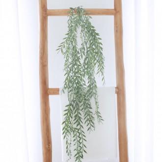 흰열매바인 / 행잉 플랜트 넝쿨 식물 조화