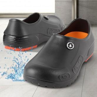 다용도화신발 주방화 조리화 주방 미끄럼방지 안전화 주방용